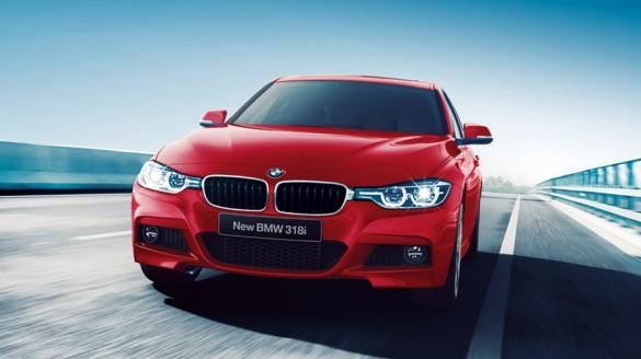 BMW6の車検実施しました。