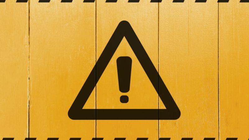 車検を受けられる期間は?車検の期限が切れるとどうなるの?
