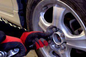車検の時にタイヤの溝が無くて通らない場合がある?